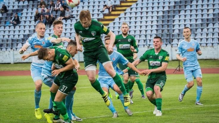 Nováčikovské mužstvo Fortuna ligy v súťaži obstálo najhoršie