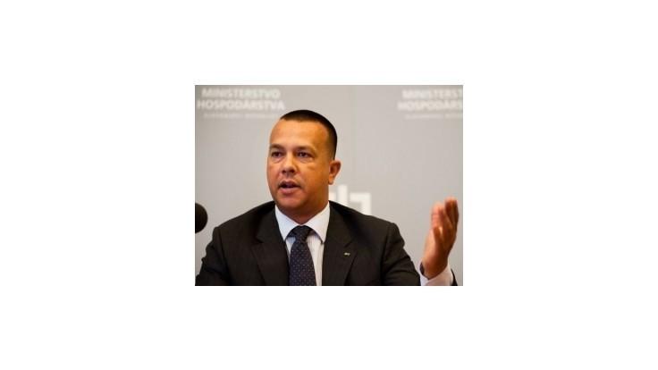 Predsedom poslaneckého klubu SaS sa stal Juraj Miškov
