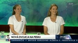 HOSTIA V ŠTÚDIU: N. Dubovcová a A. Štrbová o tímovej spolupráci