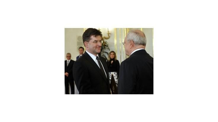 Minister Lajčák očakáva dobré vzťahy s Maďarskom
