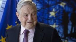 Soros verí, že Brexit sa neuskutoční. Okamih pravdy sa vraj blíži