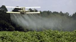 Extrémne nebezpečné pesticídy z Číny mohli kontaminovať potraviny