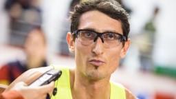 Náš bežec Jozef Repčík je stále bez miestenky na majstrovstvá sveta