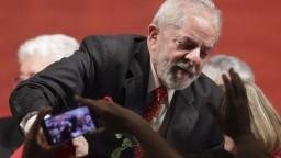 Brazílsky exprezident má ísť za mreže, odsúdili ho za korupciu
