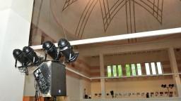 Žilinská synagóga sa stala dejiskom netradičnej výstavy