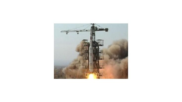 KĽDR pripravuje jadrovú skúšku