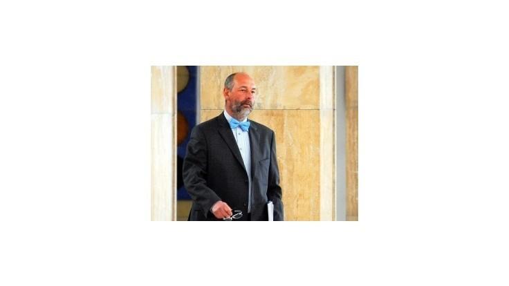 Minister Malatinský prenajíma dom Haščákovi z Penty