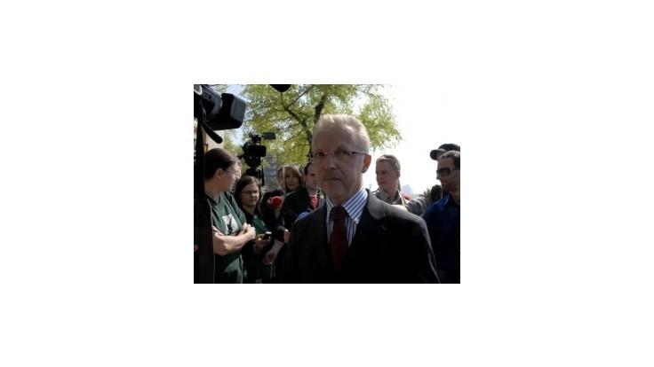 Andreja Ďurkovského obvinili v kauze búrania PKO