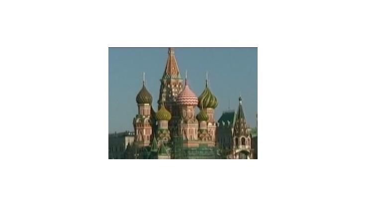 Ruského giganta zastavil trpaslík