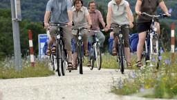 Pribudnú desiatky kilometrov cyklotrás, zaplatia ich z eurofondov
