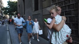 Fotogaléria: Barcelona sa spamätáva z krvavého teroristického útoku