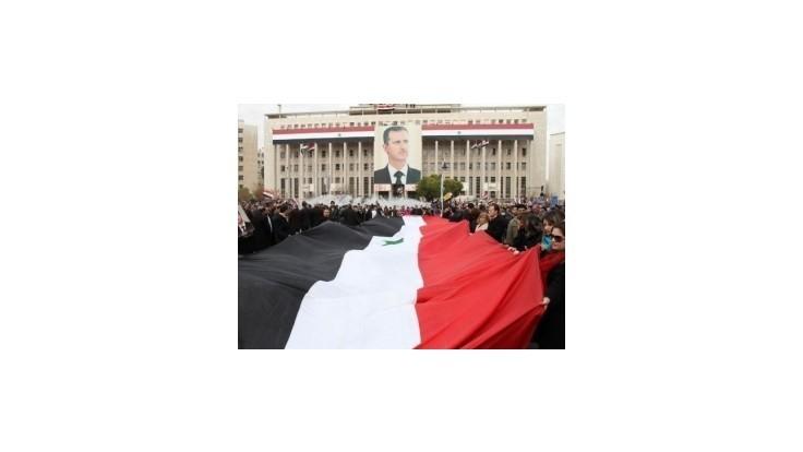 Po stanovenom termíne prímeria sa zatiaľ v Sýrii neobjavili správy o bojoch