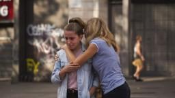 Zverejnili pôvodný plán teroristov, ktorí zabíjali v Katalánsku