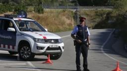Polícia zastrelila útočníka z Barcelony, na úteku opäť vraždil