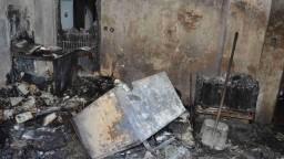 Ľuboš takmer upálil vrátnika, ktorý ho vyrušil pri krádeži