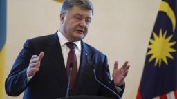 Porošenko by chcel v Donbase vojenskú misiu OSN, diskutoval s Mattisom
