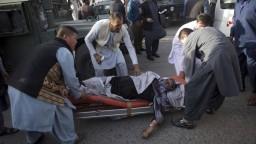 Piatková modlitba sa zmenila na hrôzu, v mešite vybuchla bomba