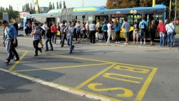 Vodičov v Košiciach je stále málo, dopravný podnik spustil nábor