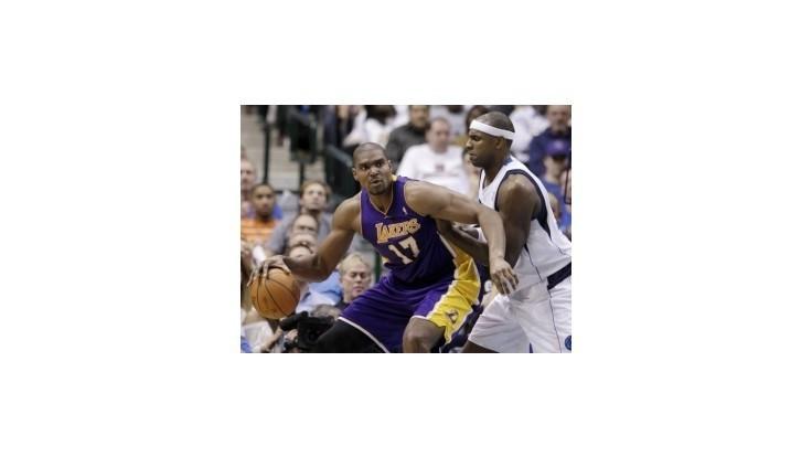NBA: Pacers a Lakers si po výhrach zabezpečili štart v play off