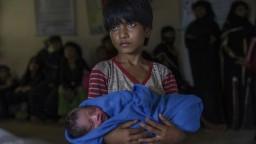 Guterres vyzýva všetky členské štáty OSN na pomoc Rohingom