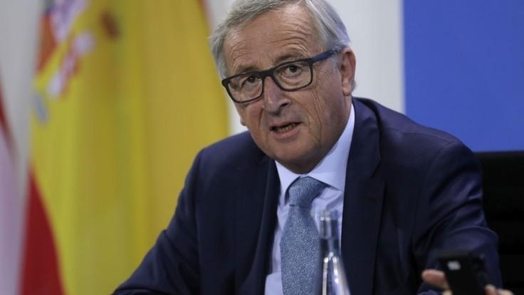 Dvojaká kvalita potravín je v EÚ neprípustná, vyhlásil Juncker