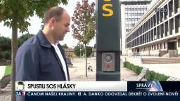 V Žiari nad Hronom spustili systém SOS tiesňových hlások