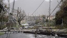 Portoriko spustošil najsilnejší hurikán za posledné desiatky rokov