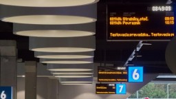 Otvorili najmodernejšiu autobusovú stanicu na Slovensku