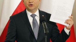 Poľský prezident Duda predstavil ústavnú reformu