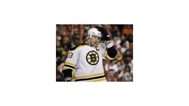 NHL: Trojbodový Chára druhou hviezdou večera