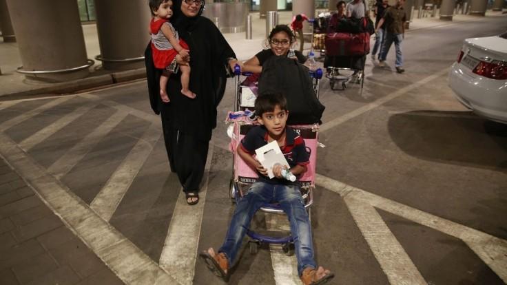 Moslimky budú na rakúskom letisku pokutovať za nosenie buriek