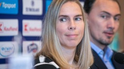 Americká trénerka chce priviesť slovenské hokejistky na olympiádu