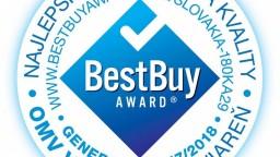 Kaviarne VIVA CAFE získali ocenenie Best Buy Award