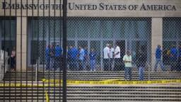 USA vyhostili v reakcii na podivné akustické útoky kubánskych diplomatov