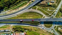 Na východe odovzdali nový úsek diaľnice, doprava je plynulejšia