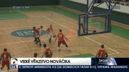 Nováčik Eurovia ligy prekvapil, vyhral už v druhom kole