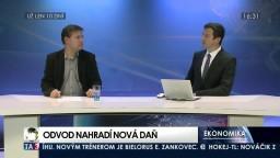 HOSŤ V ŠTÚDIU: Ľ. Kačalka o zmenách v poisťovniach