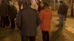Polícia vyvrátila špekulácie o vražde v bratislavskom centre
