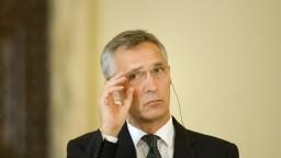 Nechceme ďalšiu studenú vojnu, odkázal Rusku šéf NATO