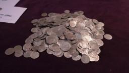 Archeológovia objavili jeden z najväčších slovenských pokladov