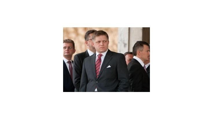 Fico: Toto nie je dobrý začiatok vzťahov s Maďarskom