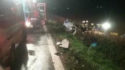 Opatrovateľky sa vracali domov, zahynuli pri zrážke s kamiónom