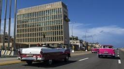 Blokáda Kuby ovplyvňuje životy ľudí, Havana chce viesť dialóg