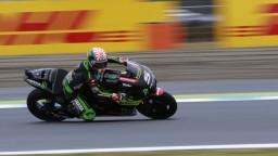Francúz Zarco získal svoju druhú pole position v triede MotoGP