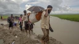 Mjanmarsko sa brutálne pomstilo rohinskej populácii, zverejnili dôkazy