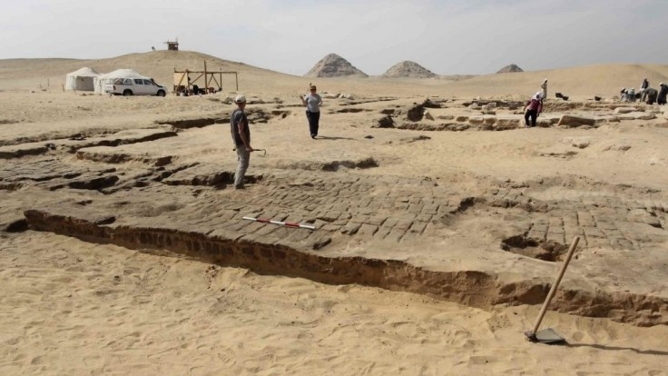 V Egypte objavili unikátny nález, drevenú hlavu starú 4000 rokov
