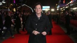 O sexuálnom obťažovaní žien som vedel, prehovoril Tarantino