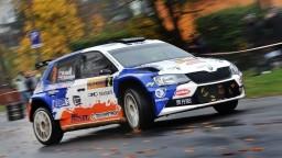 Málo áut, veľké výkony. Rally Košice rozhodla o majstroch Slovenska