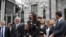 Na Novom Zélande majú najmladšiu premiérku v histórii krajiny