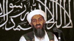 CIA odtajnila osobný denník arciteroristu bin Ládina